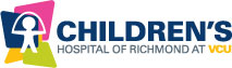 VCU Health System and Children's Hospital logo