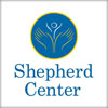Shepherd Center Logo